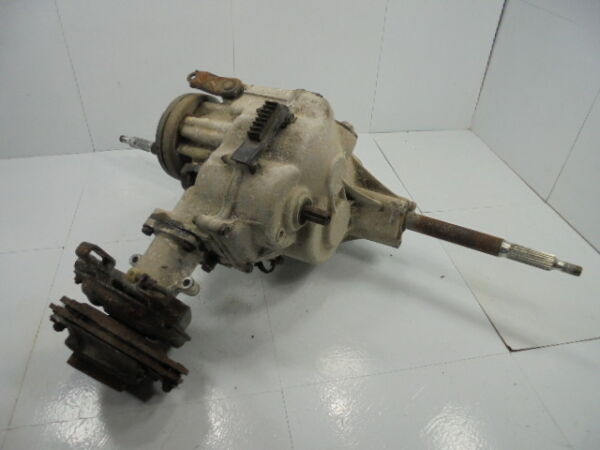 Transaxle transmission rear end Honda HT3813 HT 3813 Lawn Tractor R4A