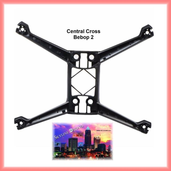 Parrot Bebop 2 Drone Central Cross Frame     Limited Quantity of  6