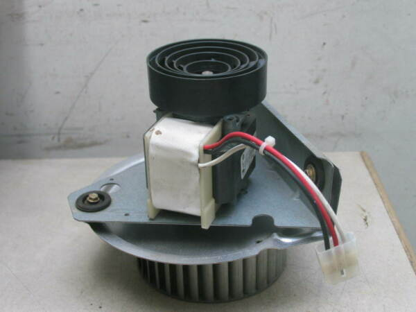 JAKEL HC21ZE118-B Draft Inducer Blower Motor Assembly
