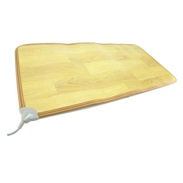 Electric Infra Red Heating Pad 41 516X78 1116in with Timer Switch and Dimmer