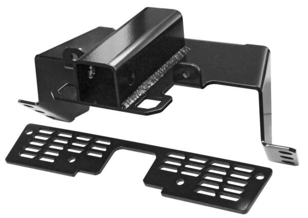 New KFI 2 Inch Front Receiver Hitch 2009 2014 Polaris Ranger 500 4x4 UTV $79.99