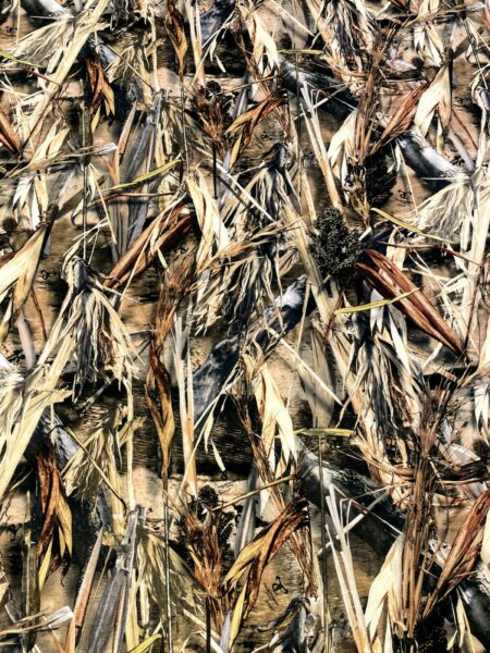 DRT Camo Suede Upholstery Fabric 55quot;W Hunting Velvet Soft True Timber Apparel