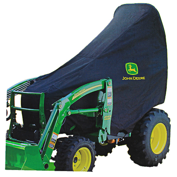 John Deere #LP95637 Compact Utility Tractor Cover