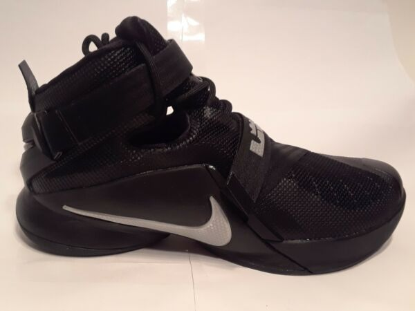 Nike Lebron Soldier IX 9  Shoes Basketball  Sneakers size 11