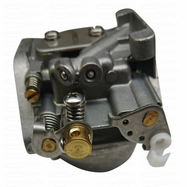 Carburetor Mercury Mariner Outboard Engine 4 5hp 2 stroke Replaces 3303 812648T $104.90