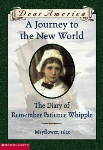 A Journey to the New World-ExLibrary