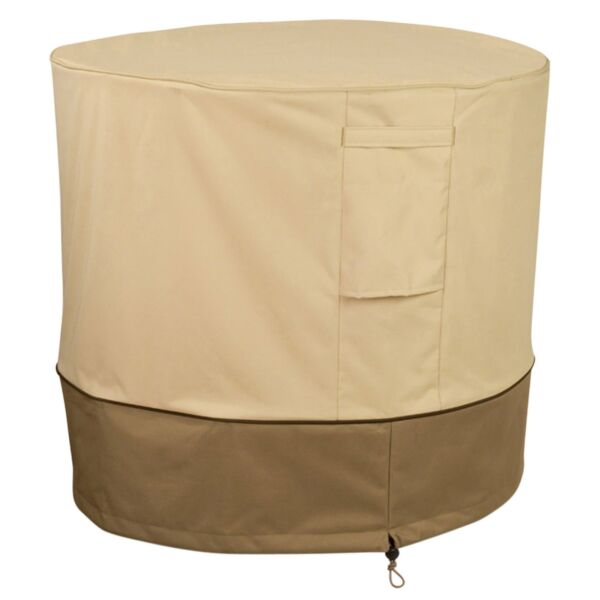 Classic Accessories Veranda Air Conditioner Cover - Durable and Water Resistant