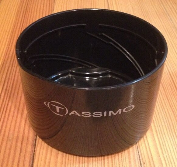Bosch Tassimo Coffee Espresso Maker T65 TAS6515 Part Drip Tray 00611150