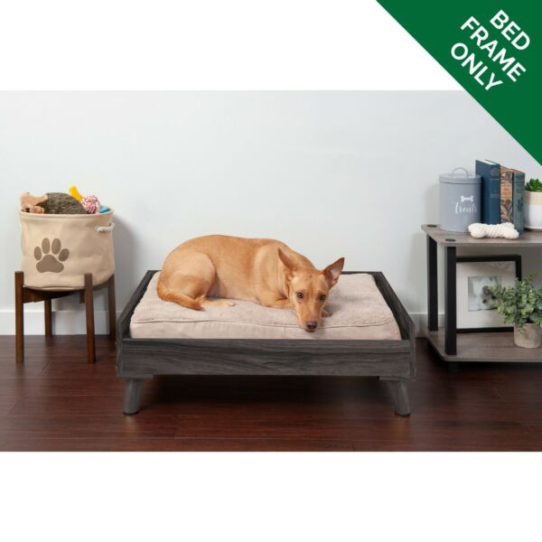 FurHaven Bed Frame for Sofa Style and Deluxe Mattress Dog Beds $59.99