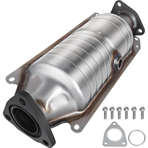 Fit For Honda Accord DX EX LX 1998 1999 2000 2001 2002 Catalytic Converter 2.3L $72.86