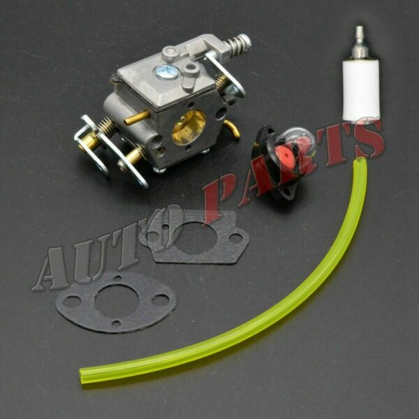Carburetor Kit For Craftsman 358350270 358351580 358350080 358350060 Chainsaw $14.99