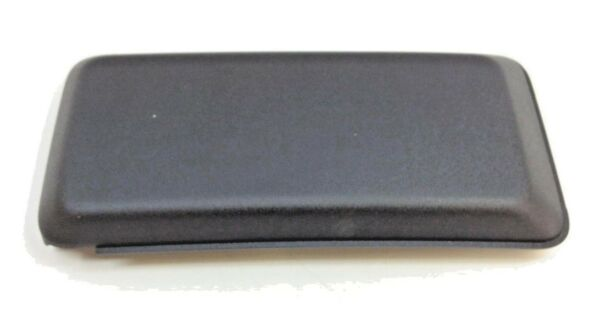 18-19 Ford F-150 Front Lower Bumper End Cover Cap Left Driver OEM JL3Z-17E811-AB