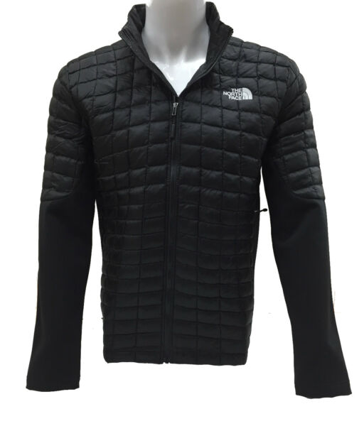 The North Face Men#x27;s Momentum ThermoBall Hybrid Jacket CUP9