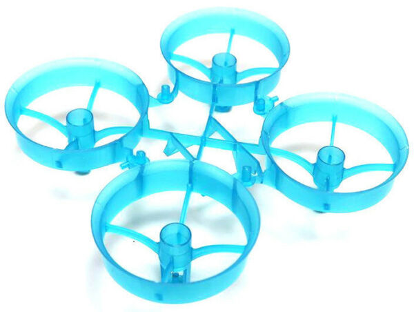 New Bee Drone Blade Inductrix Blue Cockroach Super-Durable Upgraded Frame