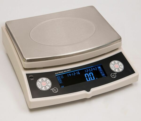 PS-C300K High Precision Weiging Scale  Counting Scale  Balance 40 kg x 0.2 g