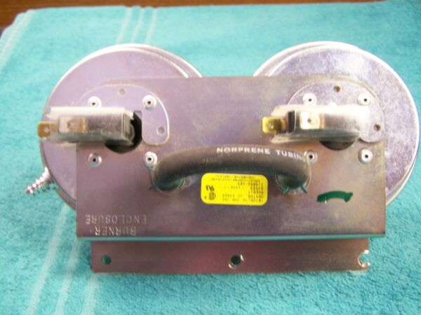 Carrier 2 stage Pressure Switch 319893 701 319893 402 319893 401 BA6817 $27.00