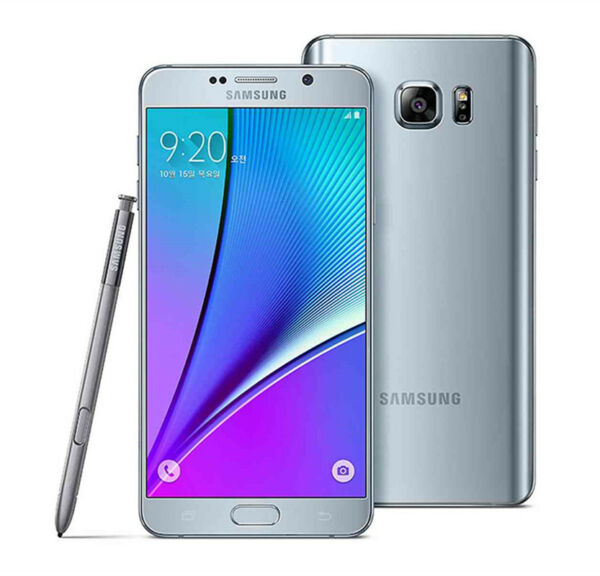 Samsung Note 5 N920V - Verizon Factory Unlocked - 32GB - 4G Android Smartphone