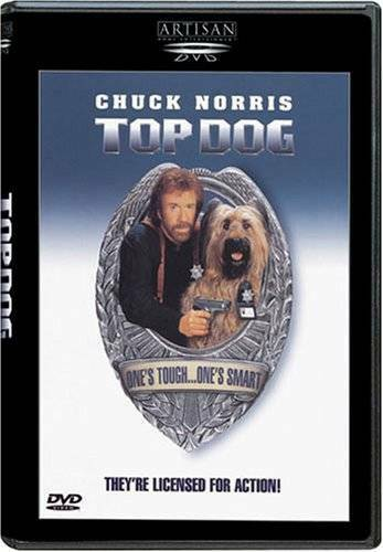 Top Dog DVD VERY GOOD $4.07