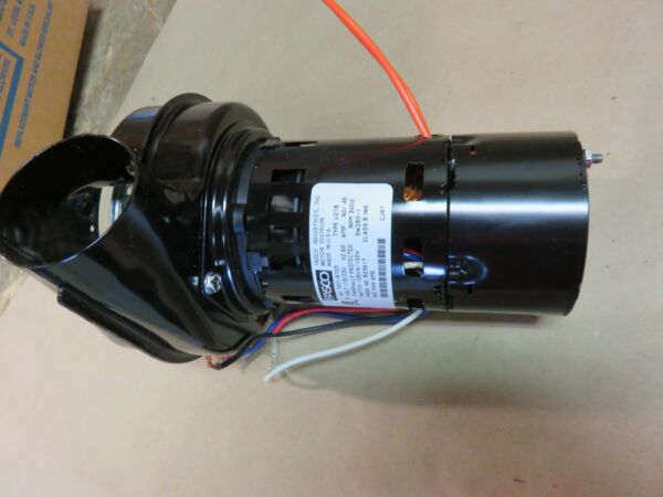 DRAFT INDUCER FOR GAS FURNACES FASCO MODEL # B23617 7021 5703 $99.00