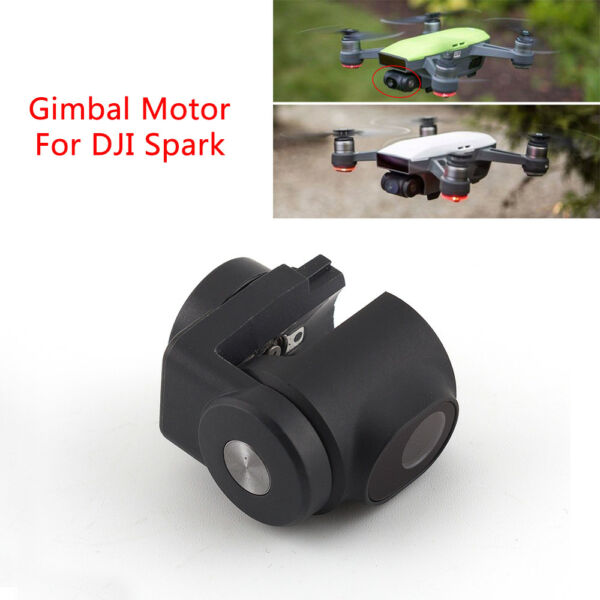 1PC Gimbal Motor Spare Part Repair Replace for DJI Spark Drone RC Accessories