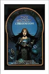 Secret : A Treasure Hunt Paperback by Preiss Byron; Mann Ted; Kelly Sean...