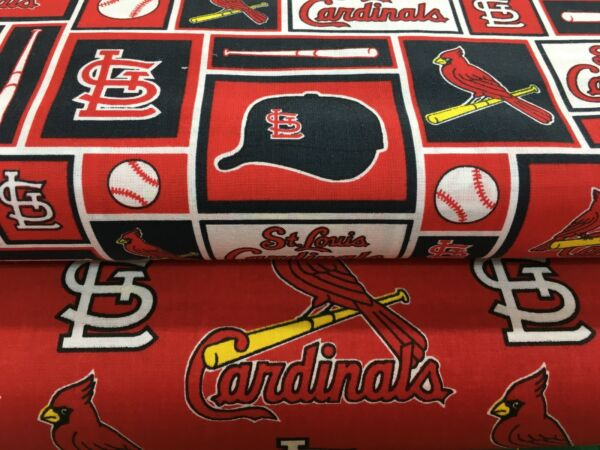 ST LOUIS CARDINALS 60