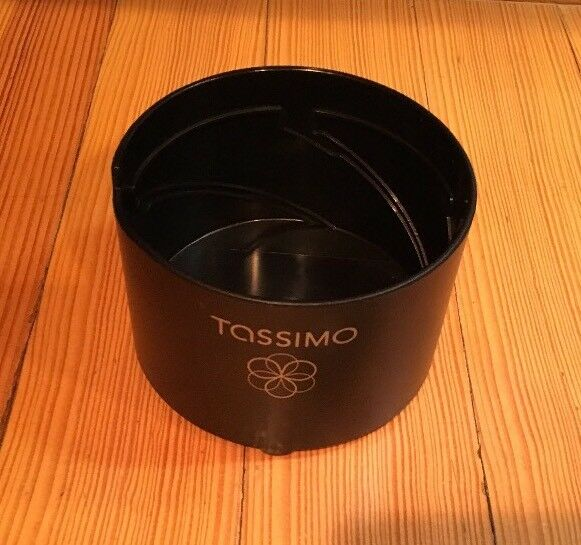 Bosch Tassimo Coffee Maker T55 TAS5542UC Part Cup Stand Holder Drip Pan Tray