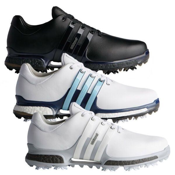New Adidas Mens Tour 360 2.0 Golf Shoes - Select Your Sz and Color!