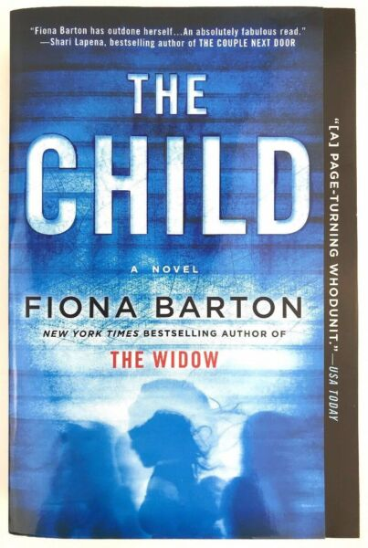 The Child by Fiona Barton (2018 Paperback)