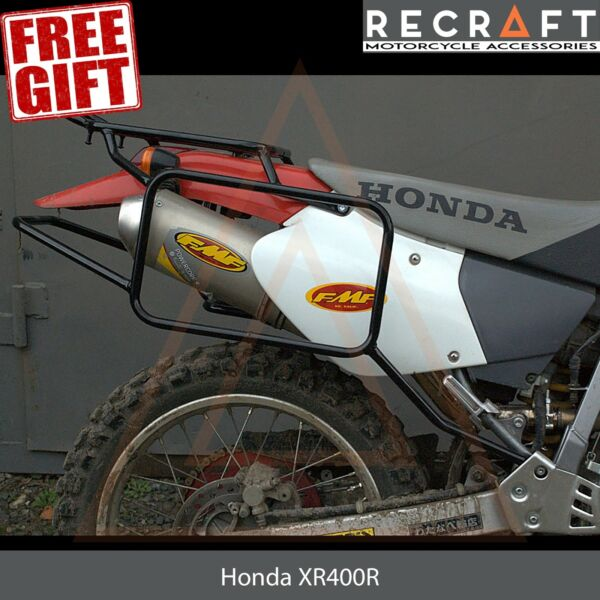 Whole welded Luggage universal rack system for Honda XR400R 1996 2004 GIFT $186.00