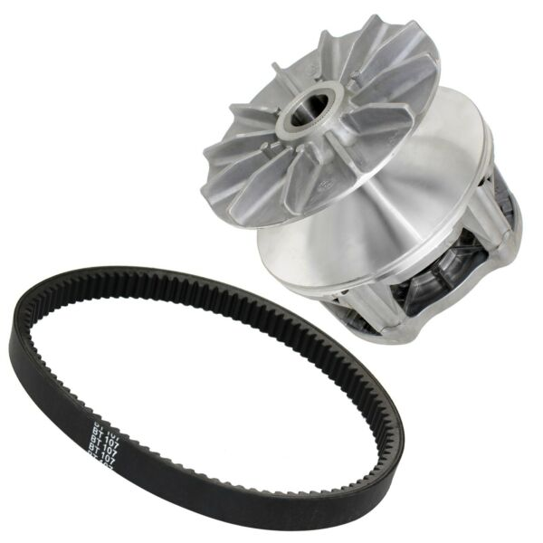 Complete Primary Drive Clutch W Belt For Polaris Sportsman 500 1996-2013