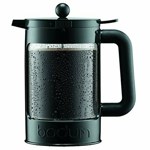 The French press Coffee system is what Bodum is most known for. We've produced m