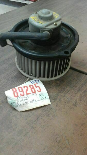 85 86 87 88 89 TOYOTA MR2 BLOWER MOTOR 6681