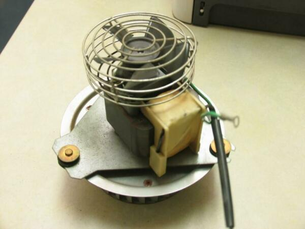 Carrier Bryant DURHAM HC21ZE115 Furnace Draft Inducer Blower Motor $75.00