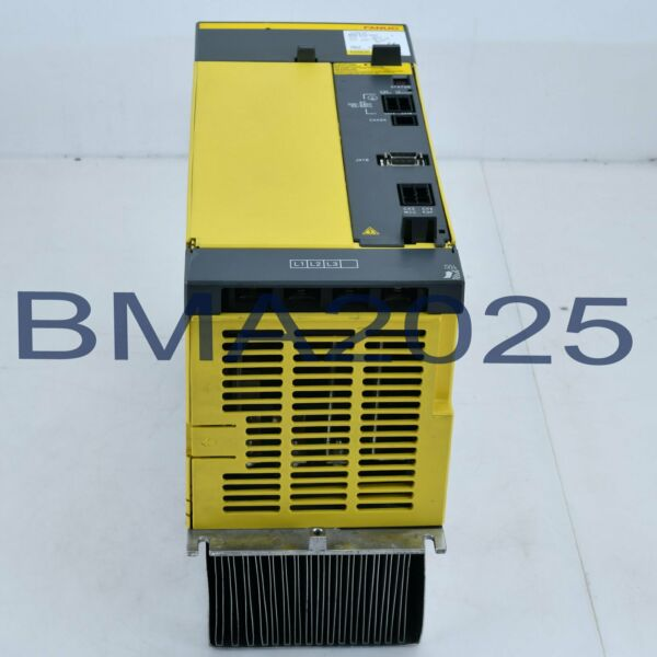 1PC USED Fanuc A06B-6110-H037 Power Supply Module Fully Tested In Good Condition
