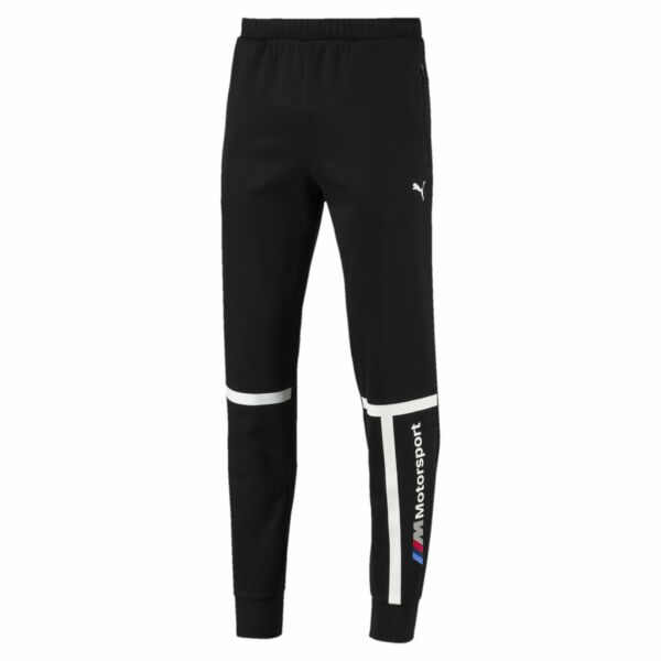 577793 01 Mens Puma BMW Motorsport Sweat Pants