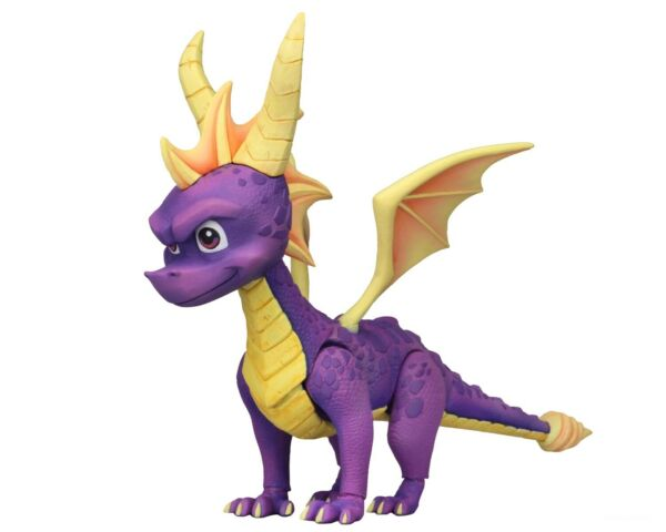 Spyro The Dragon - 7