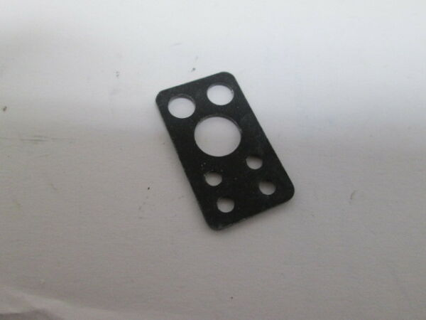 OEM BRIGGS CARBURETOR NOZZLE GASKET PART# 841649 $10.49