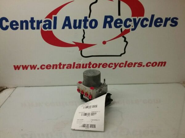 ANTI-LOCK BRAKE PART FITS 07-10 SENTRA 171079