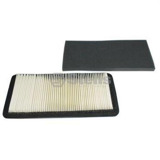 Stens Air Filter Combo Replaces Honda 06172-Z0A-305 part# 102-731