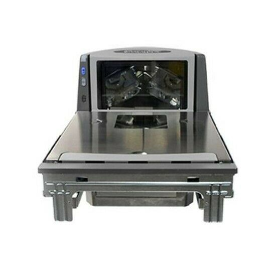 Datalogic MAGELLAN 8400 Scanner Scale with Produce Platter model 8405