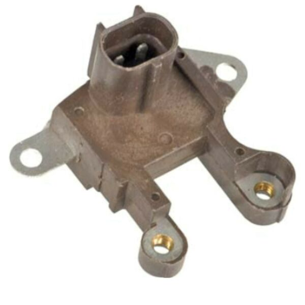 Alternator Terminal Block 2 Wire Plug Connection 2005 2007 Charger Magnum amp; 300 $11.00