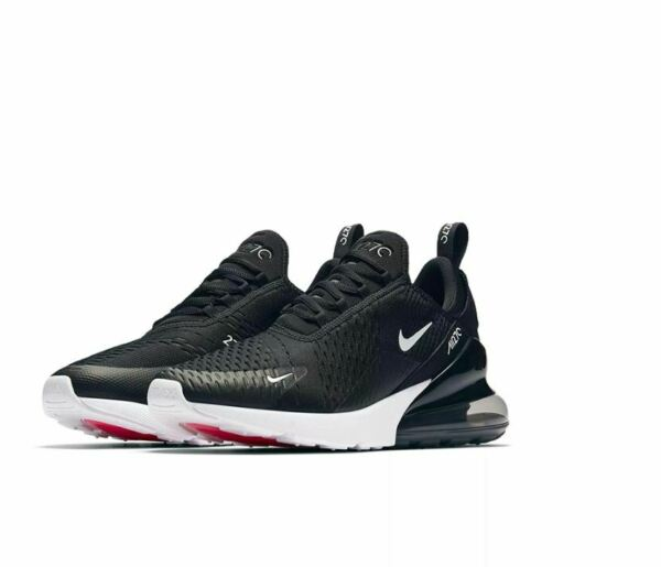 Original Nike Air Max 270 180 Mens Running Shoes Sneakers Sport Outdoor Size 11