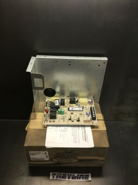 NEW SOURCE 1 S1-33109167000 SINGLE STAGE FURNACE CONTROL BOARD KIT (18-TOP)