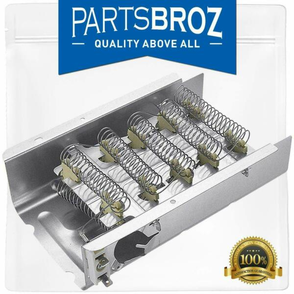279838 Dryer Heating Element Replacement Part for Whirlpool & Kenmore Dryers