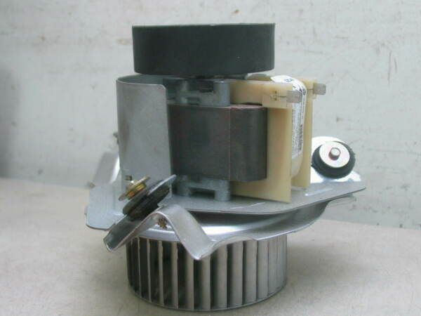 JAKEL J238-150-15215 Draft Inducer Blower Motor HC21ZE123A