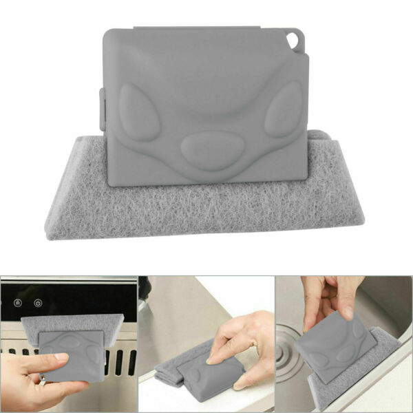 New Extending Cleaning Mop Window Home Microfiber Dust Cleaner Brush set