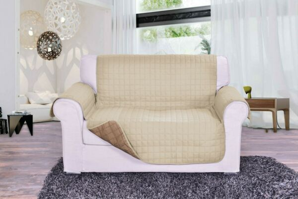 Couch Slipcover Pet Dog Covers Mat Furniture Protector Sofa Love Seat Chair $25.99