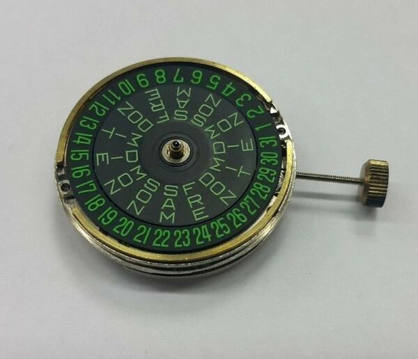New ETA 2778 Watch Movement Swiss Made