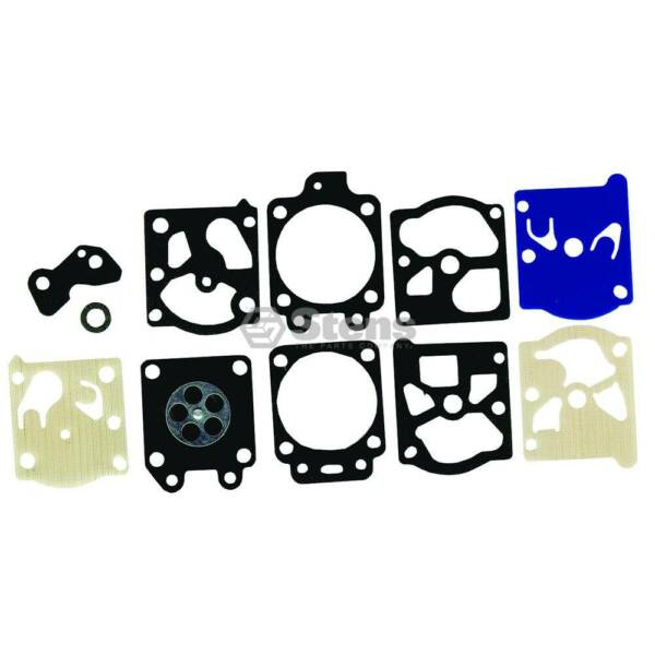 Stens OEM Replacement OEM Gasket and Diaphragm Kit part# 615-858